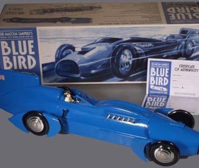 CR0170 - AUTO DA RECORD BLUEBIRD