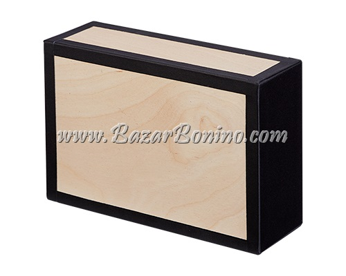JG2720 – CIGAR BOX HENRYS NATURALE (non decorate)