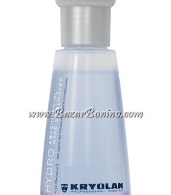 KN1640 - HYDRO MAKE UP REMOVER 100 ml