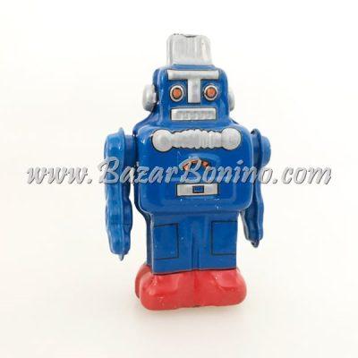 RT0020 - Smoking Robot Mini in Latta