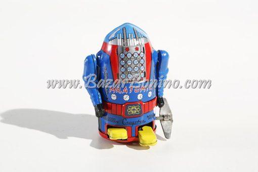 RT0080 - ATOMIC MAN