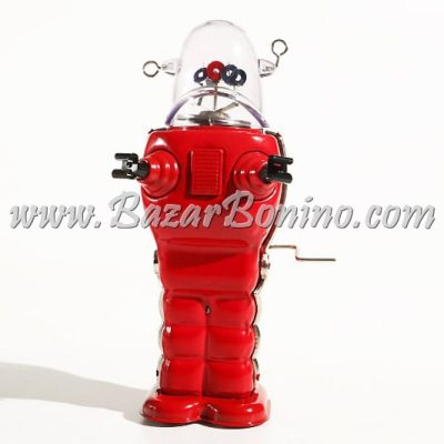 RT0220 - SPACE TROOPER Rosso