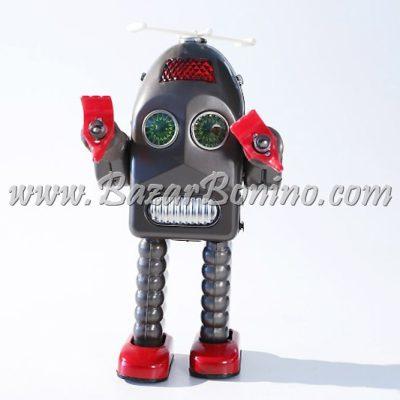RT0380 - THUNDER ROBOT