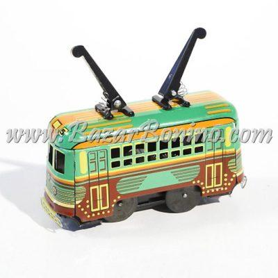 TN0090 - TRAM ELETTRICO