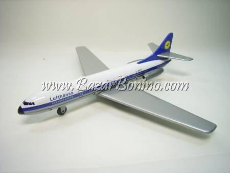 Fy0080 Aereoplano Lufthansa Bazarbonino