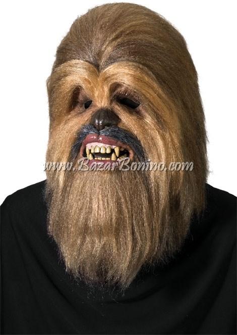 SW4195 - Maschera Chewbacca Ediz. Supreme