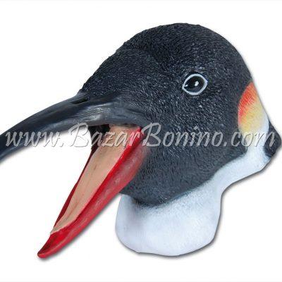 BM0305 - Maschera di Pinguino in Lattice