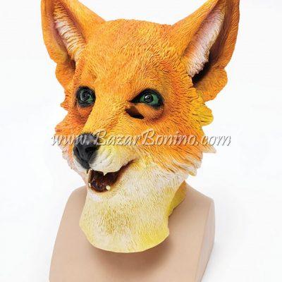 BM0409 - Maschera Volpe Lattice
