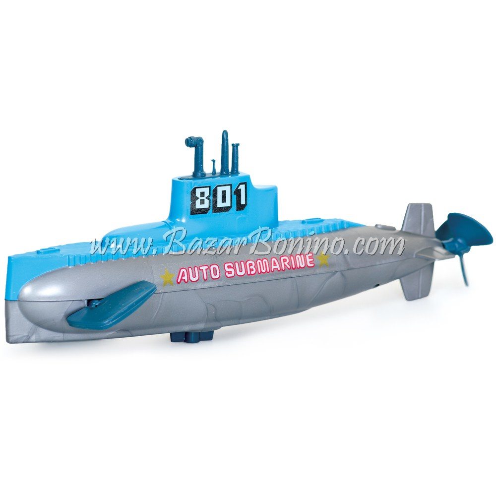 JR0190 - SOTTOMARINO con carica a molla