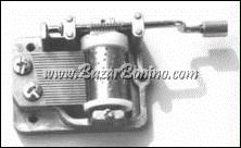 SL0005 - Carillon a Manovella