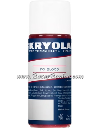 KN4150 - F/X Blood 50 ml.