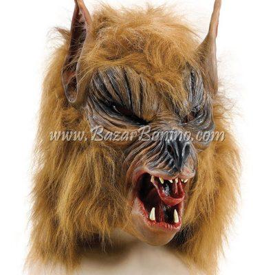 BM0182 - Maschera Licantropo Lattice