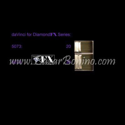 DFX PENNELLI 5073 DA VINCI PIATTI