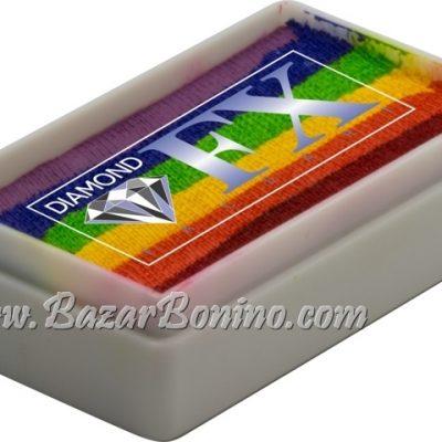 05 Flabbergasted SPLIT CAKES Medium size Diamond Fx