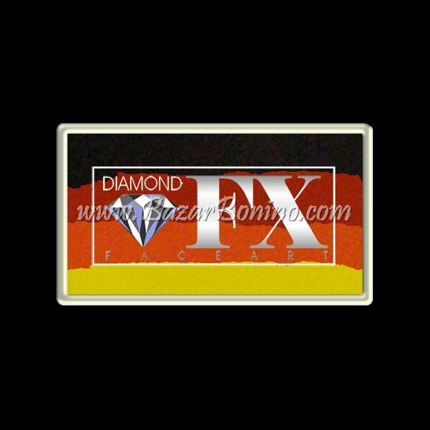 13 Inferno SPLIT CAKES Medium size Diamond Fx