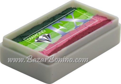 16 Mega Melon SPLIT CAKES Medium size Diamond Fx
