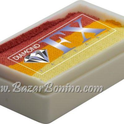 18 Butter Cupcake SPLIT CAKES Medium size Diamond Fx