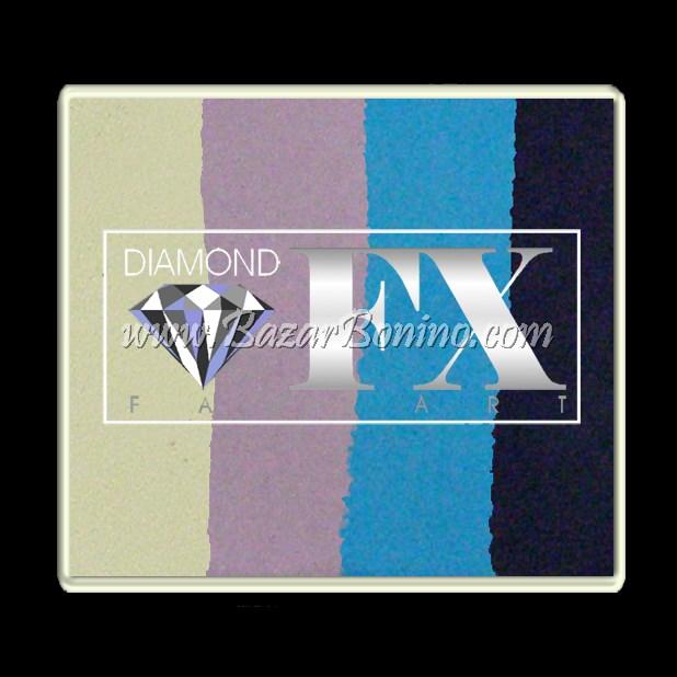 01 Monsoon - SPLIT CAKES Big size Diamond Fx