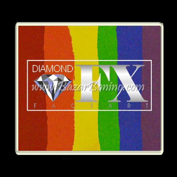 05 Flabbergasted SPLIT CAKES Big size Diamond Fx