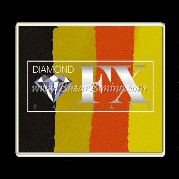 06 Tacolicious SPLIT CAKES Big size Diamond Fx