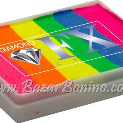 24 Color Splash SPLIT CAKES Big size Diamond Fx