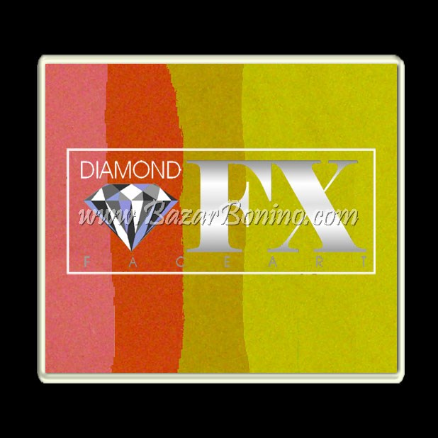 82 Weird Science SPLIT CAKES Big size Diamond Fx