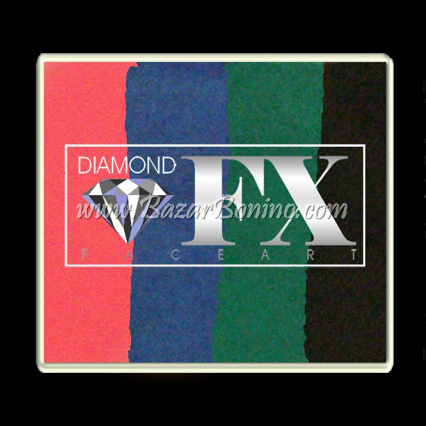 28 Oriental Times SPLIT CAKES Big size Diamond Fx