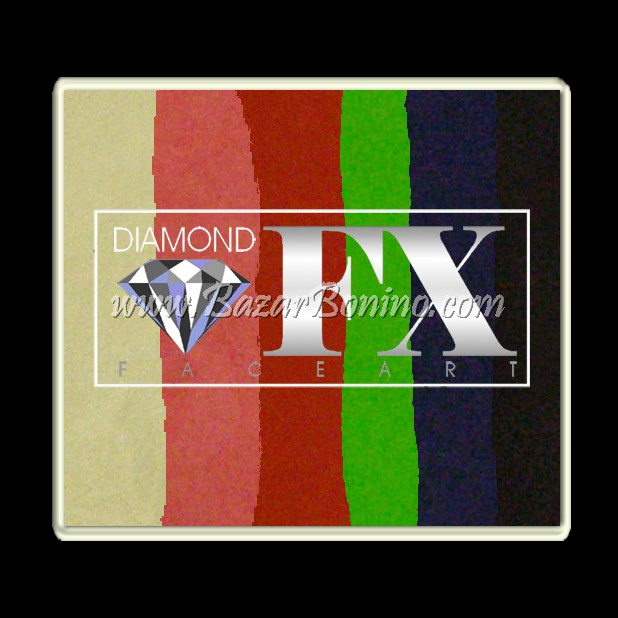 27 Berry Blast SPLIT CAKES Big size Diamond Fx