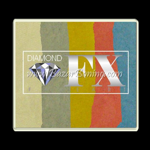 26 Day Break CAKES Big size Diamond Fx