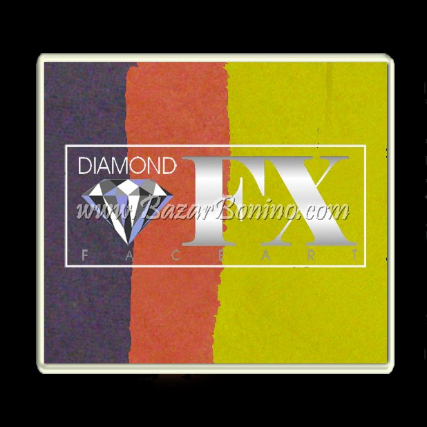96 Boy Nextdoor SPLIT CAKES Big size Diamond Fx