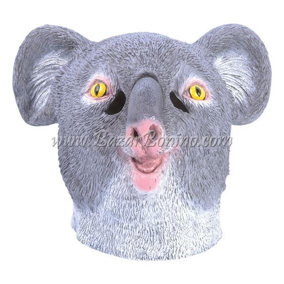 BM484 - Maschera Koala in Lattice