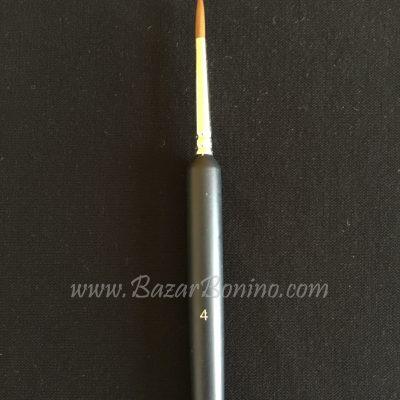 DFX1220 - Pennello Basic Eyeliner n.4 Diamond Fx