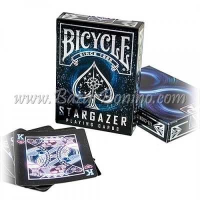 MB0285 - Mazzo Carte Bicycle Stargazer