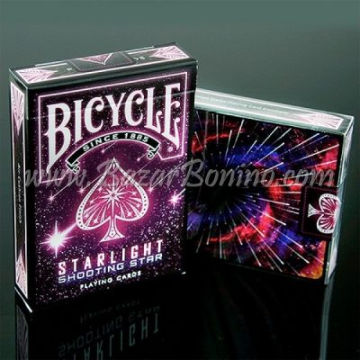 MB0305 - Mazzo Carte Bicycle Starlight Shooting Star
