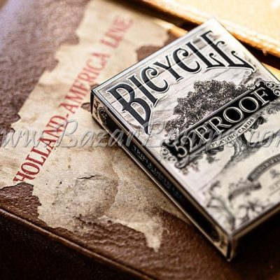 MTY070 - Mazzo Carte Bicycle 52 Proof V2