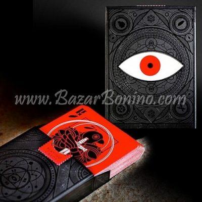 MV0025 - Mazzo Carte Memento Mori Limited Edition
