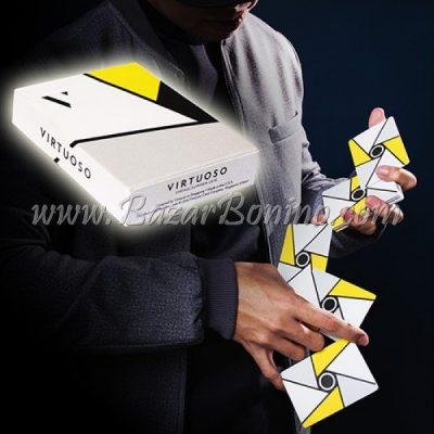 MV0040 - Mazzo carte Virtuoso SS16