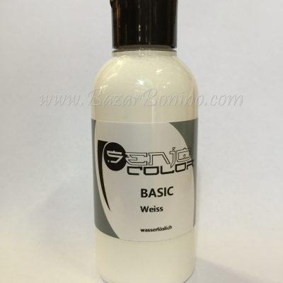TSB01301- Senjo-Color Basic Airbrush White 75 ml