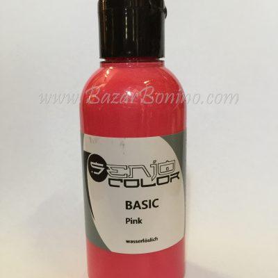 TSB01306- Senjo-Color Basic Airbrush Pink 75 ml