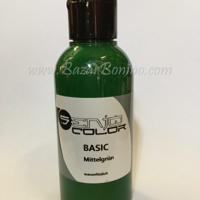 TSB01311 - Senjo-Color Basic Airbrush Middle Green 75 ml