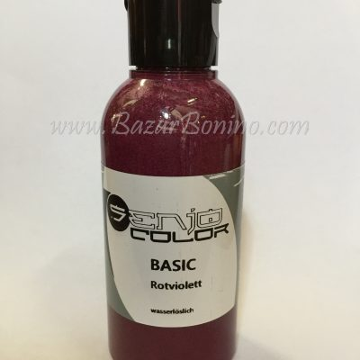 TSB01322 - Senjo-Color Basic Airbrush Red Violet 75 ml
