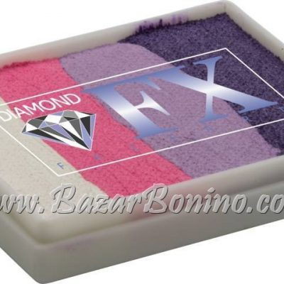 09 – Cotton Candy SPLIT CAKES Big size Diamond Fx