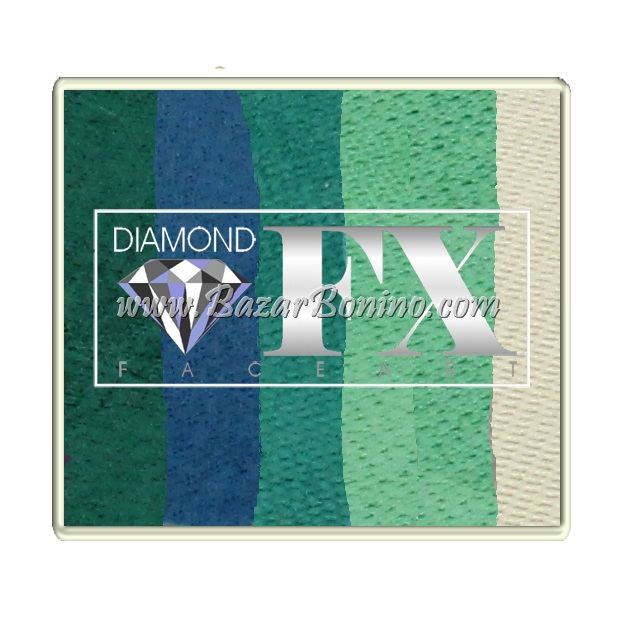 76 - Cool Breeze SPLIT CAKES Big size Diamond Fx
