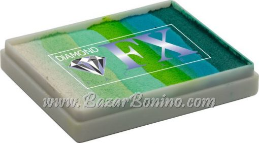 85 - Dragon Fly SPLIT CAKES Big size Diamond FX