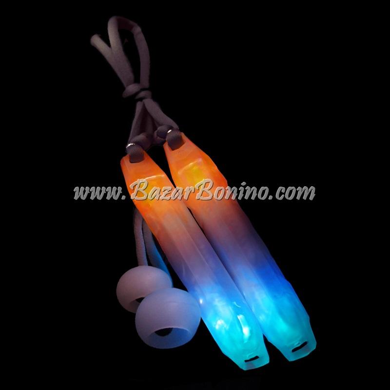 JG4547 - Flowtoys Crystal Poi FS