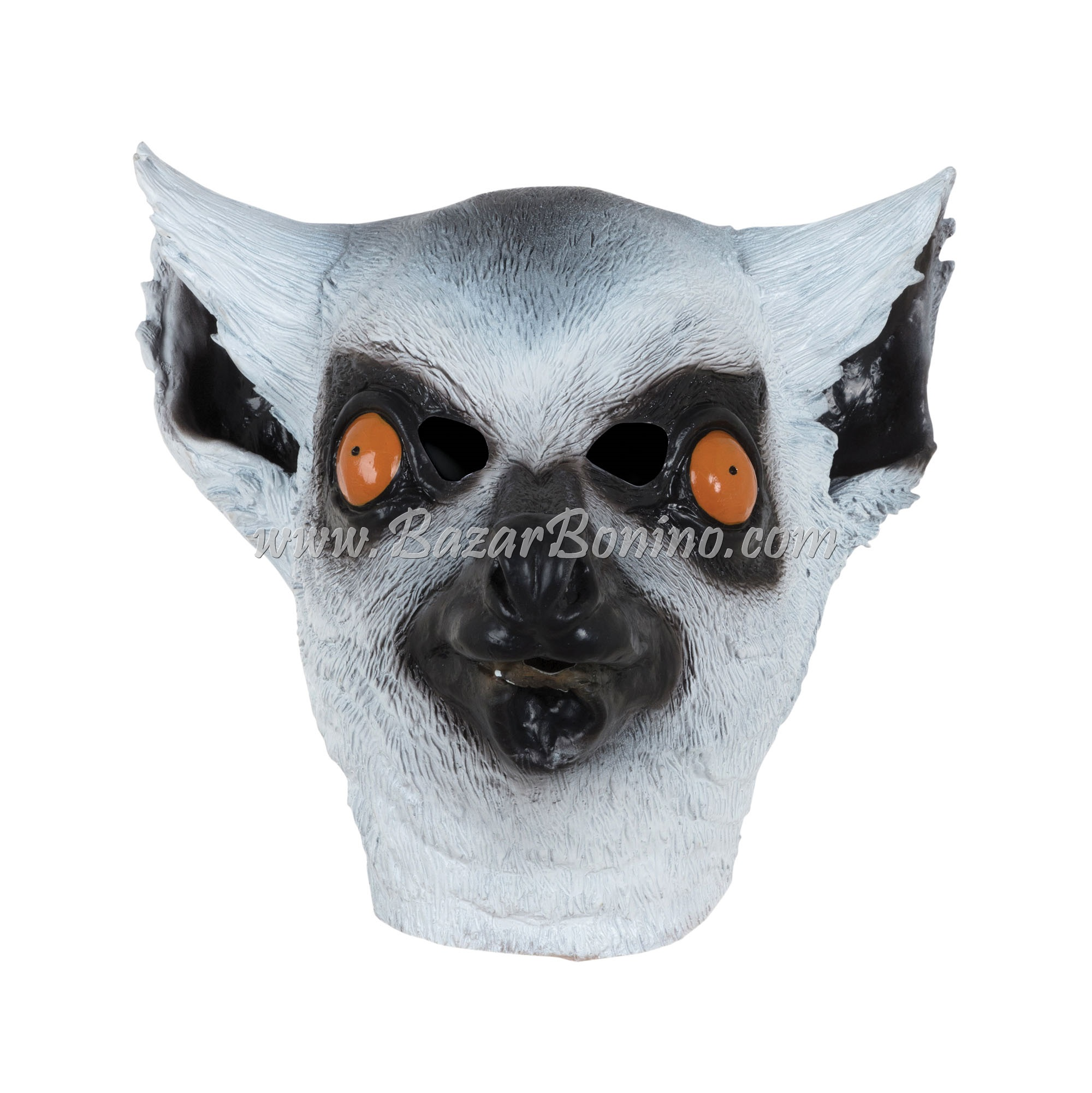 BM0533 - Maschera Lemure Lattice