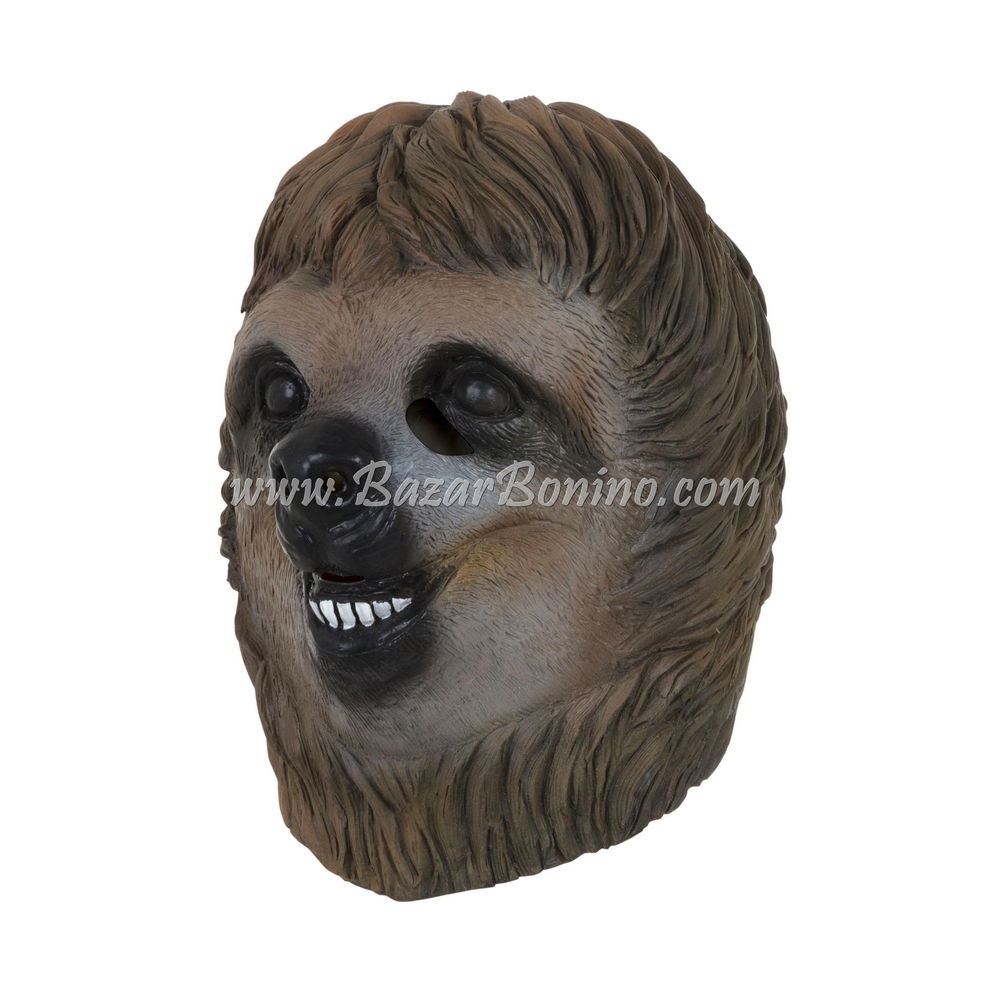 BM0534 - Maschera Bradipo Lattice