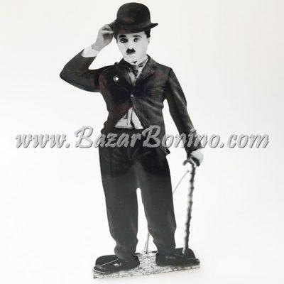 FP0010 - Charlie Chaplin in Latta