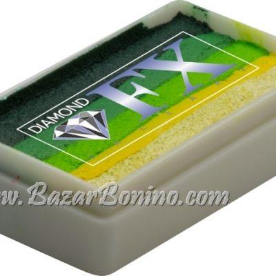 104 - Spring CAKES Medium size Diamond Fx