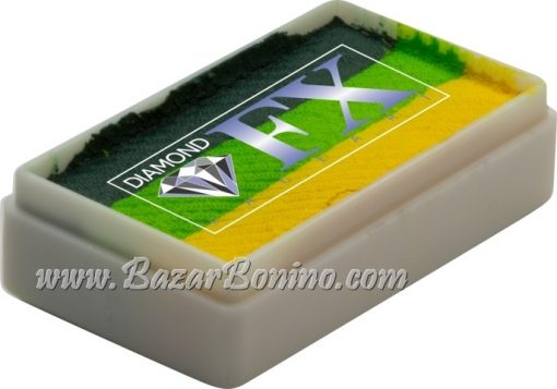 110 - Forest CAKES Medium size Diamond Fx